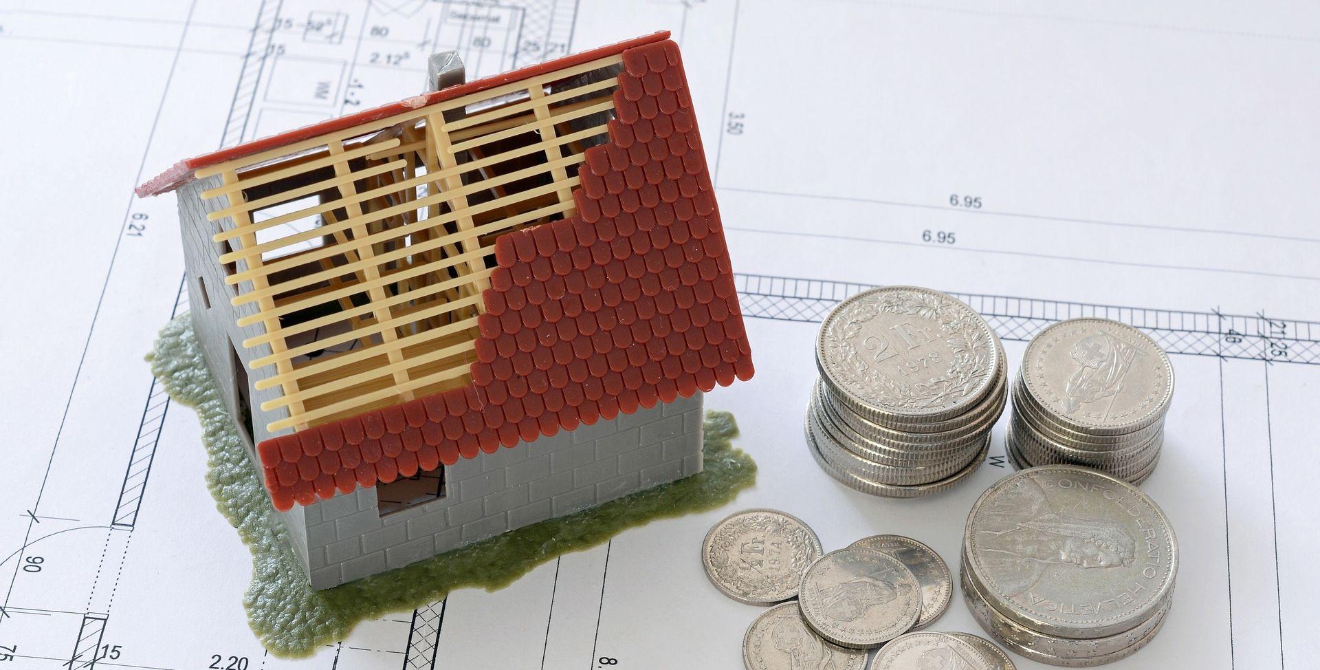 A banki ingatlan fedezetekről